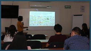 Dra. Andrea Cruz Angón // Biodiversidad y políticas públicas