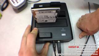 Data Recovery_ Lacie Not Recognized_ Data Recovery On Porsche Design P_9220