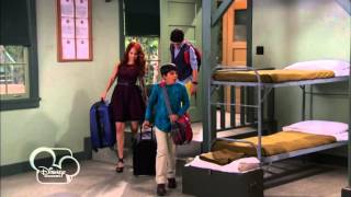 Jessie -- Una sorpresa da papà - Dall' episodio 53 e 54