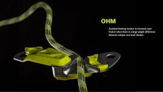 Edelrid Klettergurt Loopo Light : Edelrid sportartikel von günstig online kaufen