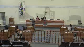 7ª Sessão Ordinária - Câmara Jovem de Araras
