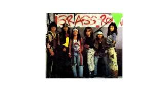 Sendiri - GRASS ROCK