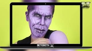 13-increbles-maquillajes-y-disfraces-para-halloween-2018