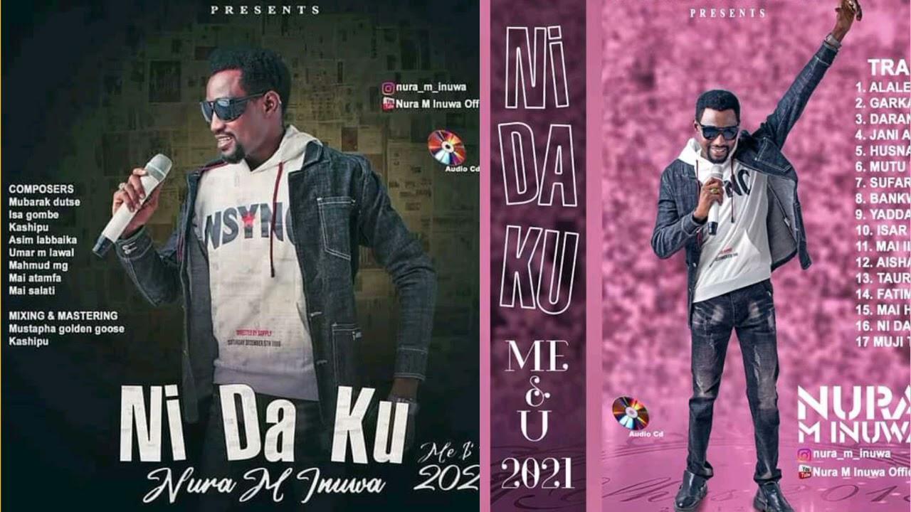 Download Nura M Inuwa - Tauraro (2021 Official Audio)