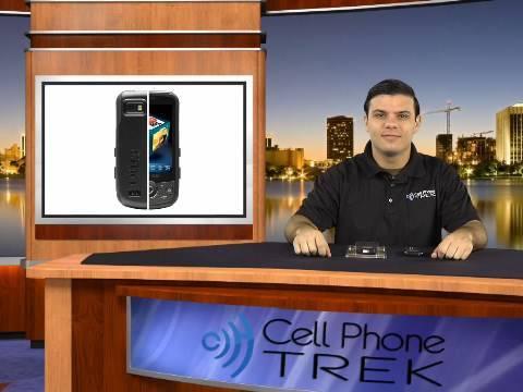 Samsung Behold 2 OtterBox Commuter Case