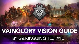 Vainglory Vision Guide by Tesfaye