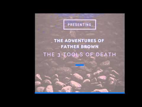 The Adventures of Father Brown - The 3 Tools of Death