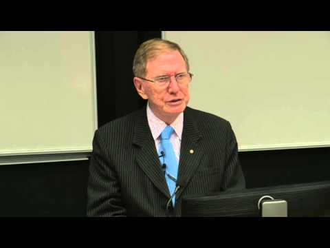 Michael Kirby - Marriage Equality and Justice lecture