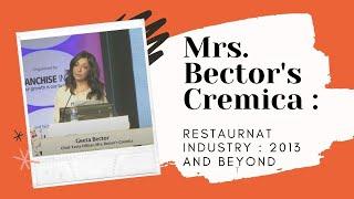 Mrs  Bector s Cremica   Restaurnat