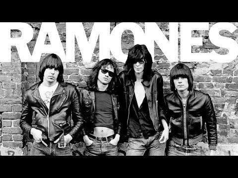 Zetro's Toxic Vault - Ramones
