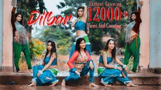 Dilbar Dance | Nora Fatehi | Satyamev Jayate |Western Dance Academy | Choreographer Tanmoy