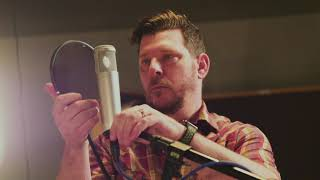 River City Session Tutorial | Recording and Mixing The Big Burly Man with Kyle Poehling