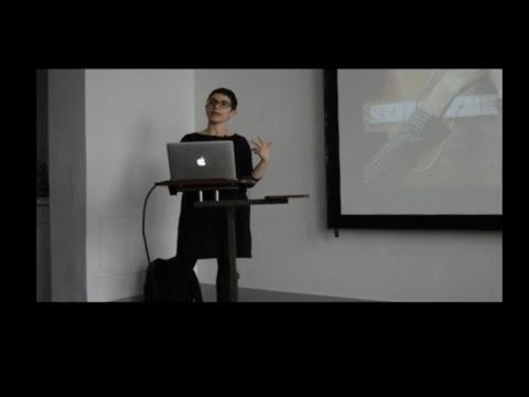 Tech Talk: Julia Cervantes
