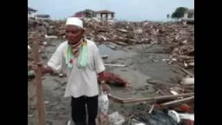 Terjadi Gempa Bumi Dan Tsunami Di Aceh