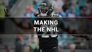 OTW: Making the NHL