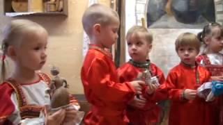 ШКОЛА 2100  Фильм о музеях в подразделениях нашей школы