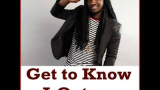 Get to Know I Octane - 10 Minutes of I Octane - Love Reggae Music