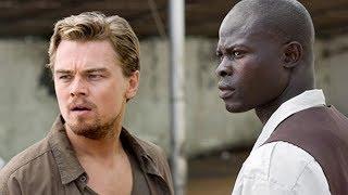 4 лучших фильма, похожих на Кровавый алмаз (2006)