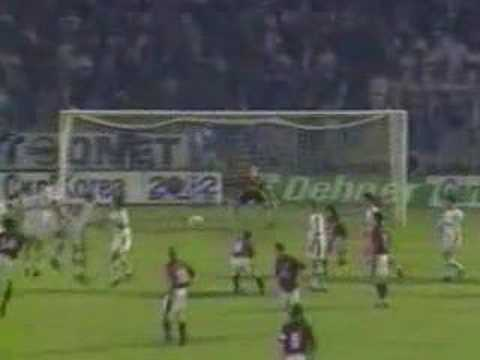 Bordeaux-Bayern Munchen 1-3 (C3 1995/96)