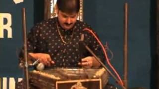 Sandip Chatterjee Santoor recital Raga - Kirwani ( Allap ,Jod ,Jhalla) North Indian Classical Music