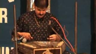 Sandip Chatterjee Santoor recital Raga - Kirwani ( Allap ,Jod ,Jhalla) North Indian Classical Music