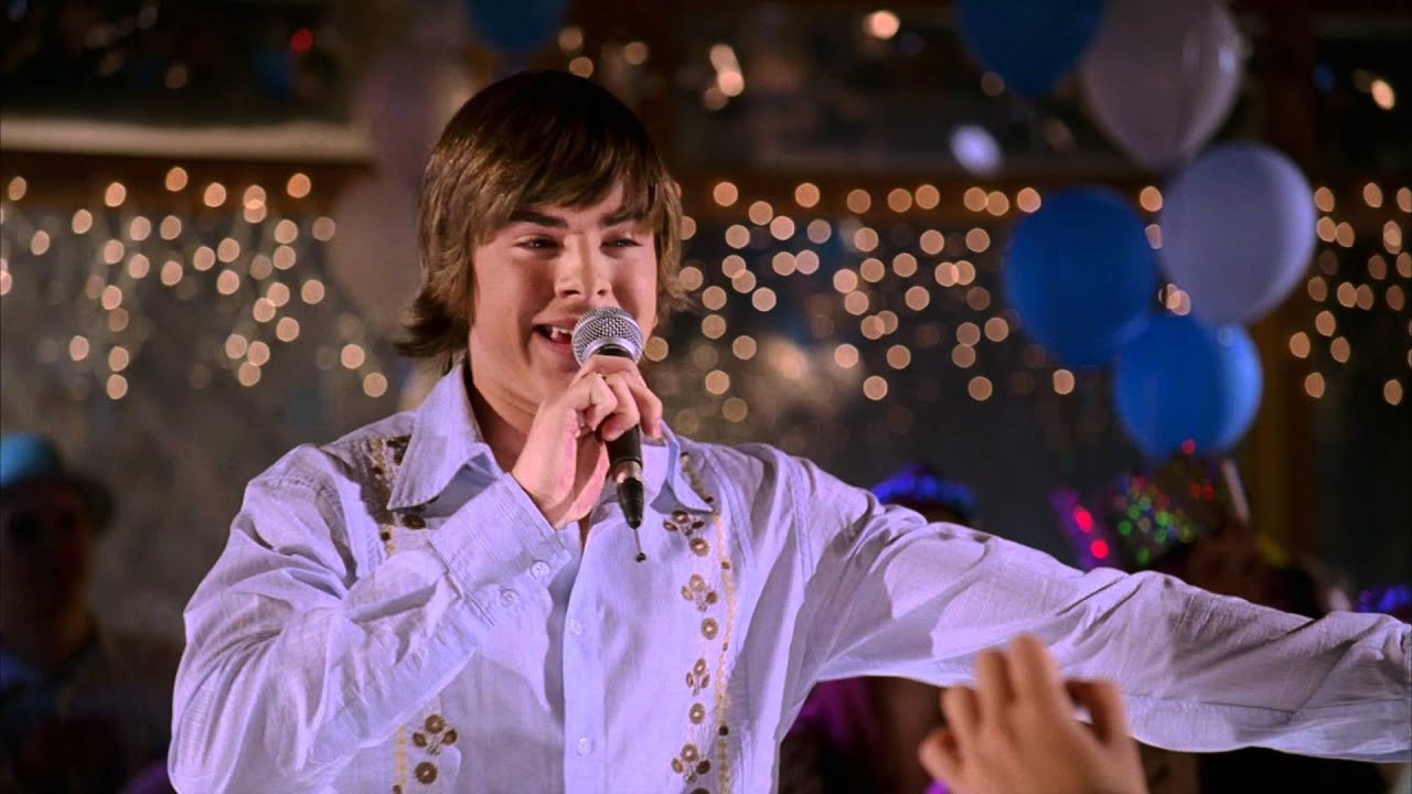 High School Musical - Trailer