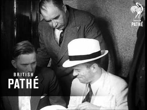 Time To Remember -  The Tough Guys  1930s  - Reel 1 (1930-1939)