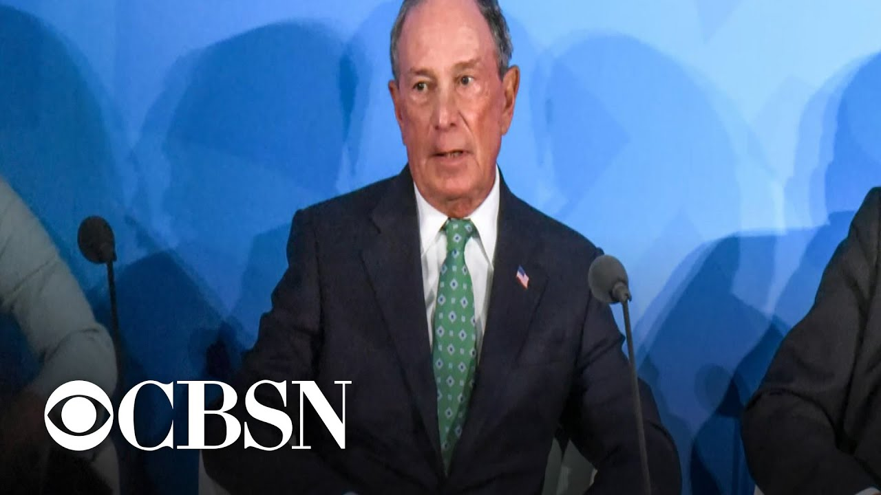 Report: Bloomberg used prison labor for campaign calls
