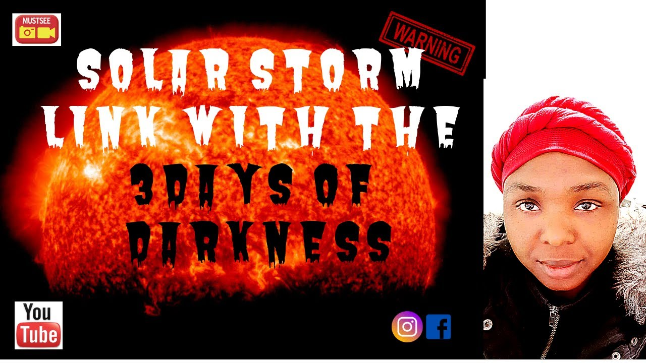 3 day solar storm 2019 - photo #46
