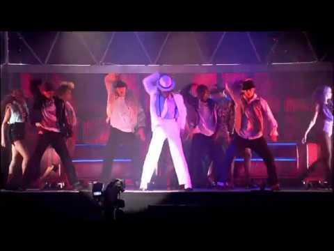 Trailer: Thriller Live
