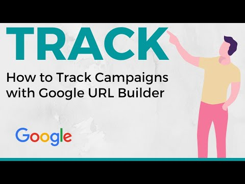 UTM Tracking Tutorial: Campaign tracking with Google URL Builder (Step by Step)