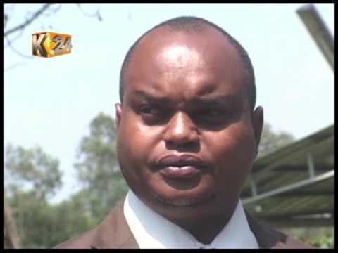 Misa ya Wafu :Mwanasiasa mkongwe G.G. Kariuki afanyiwa maombi