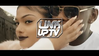 Komo - Pull Up (Prod. Ayo Beatz) [Music Video] @KomoOfficial | Link Up TV