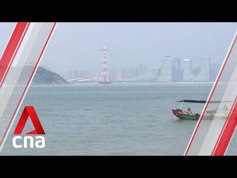 Taiwan's Kinmen Seeks Closer Ties With Mainland China