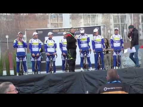 Ronde Van Vlaanderen 2015...