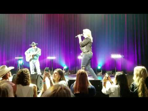 Trisha Yearwood And Garth Brooks How Do Live Without You
