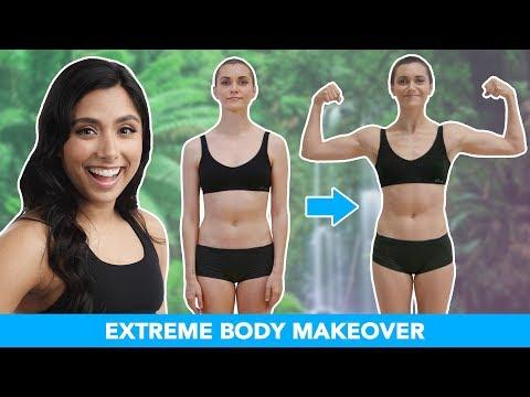 Alyson Stoner's Vegan Fitness Transformation
