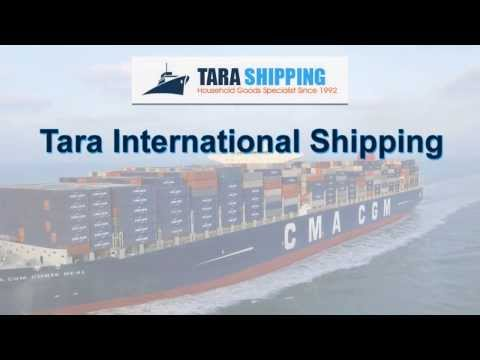 Overseas Container Shipping Company since 1992