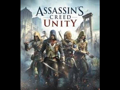 How to download and install ac unity on pc ( RG mechanics)