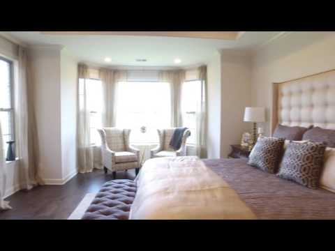 South Branch Model Home {Olive Branch, MS}