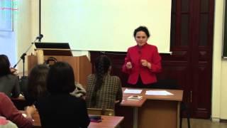 Видео с лекции №2 «Я — дизайнер интерьеров». Мария Крестьяникова(, 2013-10-01T06:44:33.000Z)