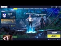 (artic Fatal WOLF) playing fortnight with friends chill live stream