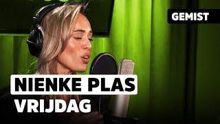 Nienke Plas - Vrijdag | Live bij 538