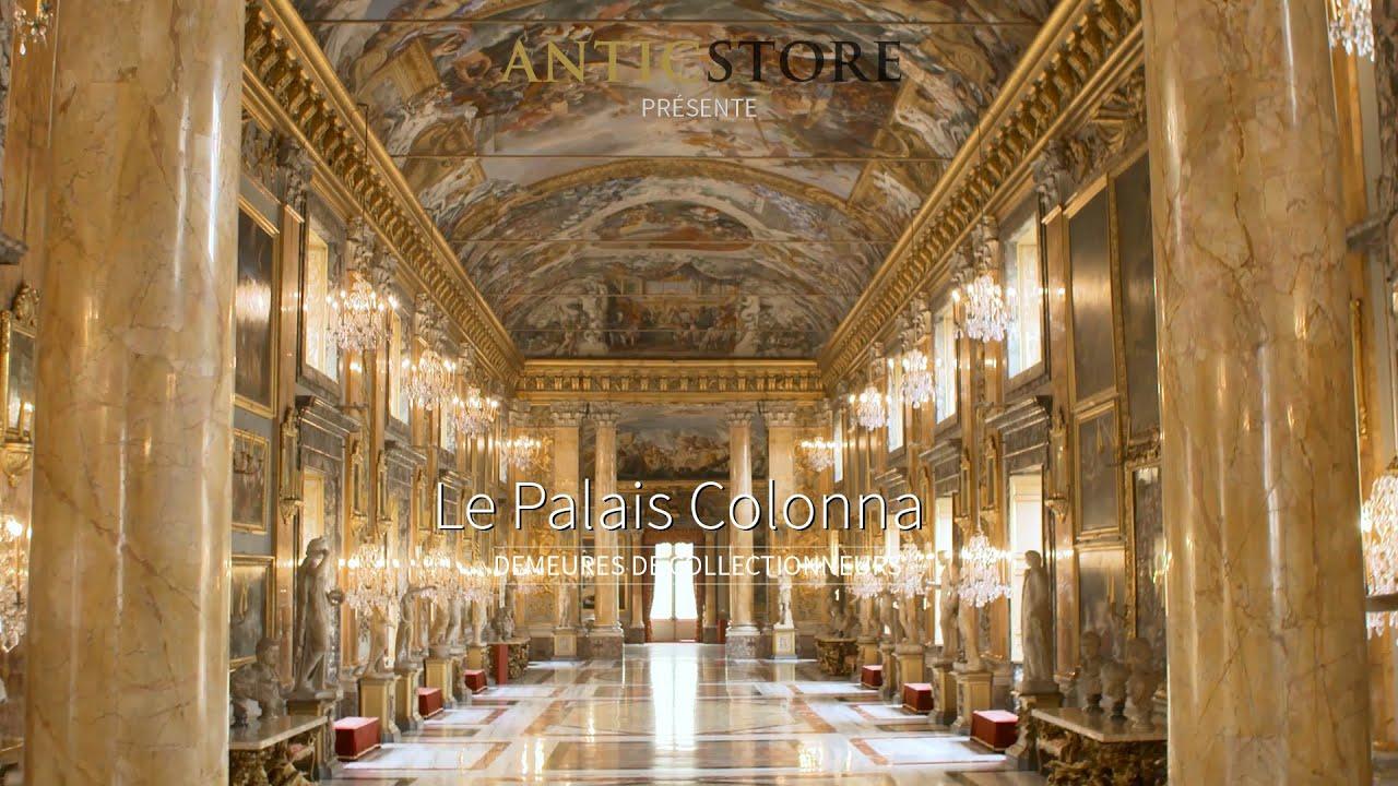 Download Le Palais Colonna - Anticstore
