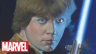 Grand Endings for STAR WARS and KING THOR! | Marvel's Pull List