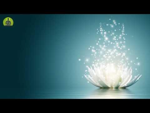 Inner Balance  Meditation Music for Positive Energy, Healing Music, Relax Mind Body & Soul