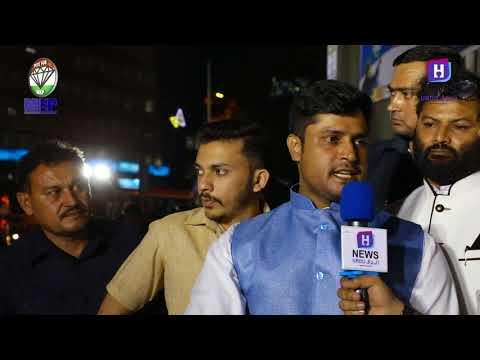 People expecting AIMEP to win over 50% seats in Bangalore, Karnataka