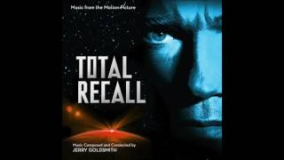 Total Recall Suite - Jerry Goldsmith