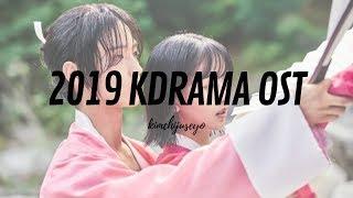 [LIST] 2019 KDRAMA OST | 𝙼𝚢 𝙵𝚊𝚟𝚘𝚛𝚒𝚝𝚎𝚜