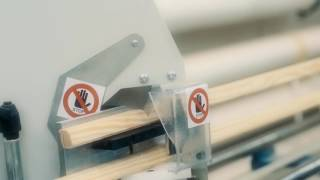Dřevěná okna, eurookna, dřevohliníková okna - kompletní výrobní proces - TP Eurookna